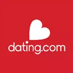 dating app Dating.com logo