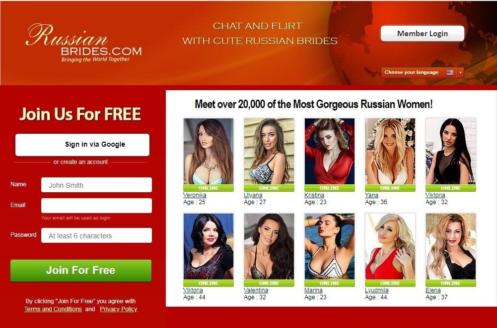 russianbrides homepage