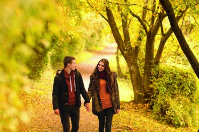 Top 7 fall date ideas with Ukrainian women