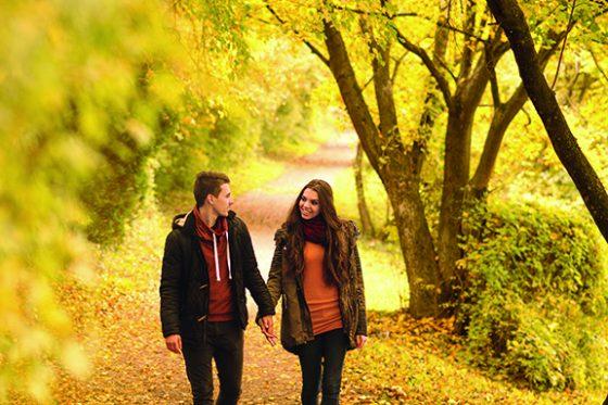 Top 7 fall date ideas with Ukrainian women