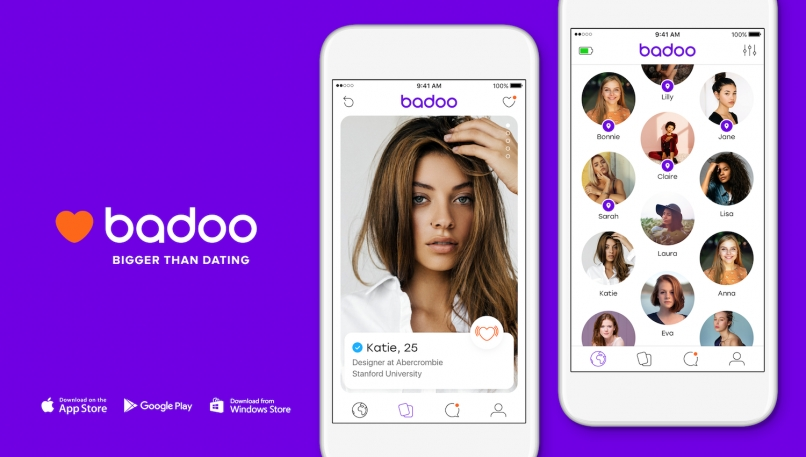 badoo – bigger then dating